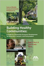 Building Healthy Communities by by Susan R. Jones (Editor), Roger A. Clay Jr. (Editor)